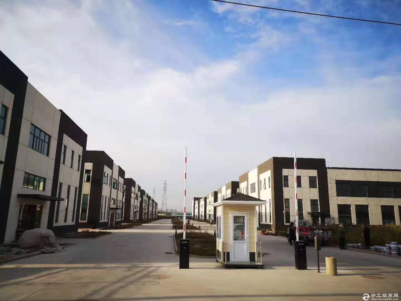 京津冀稀缺单层厂房  可环评立项 行业限制宽松