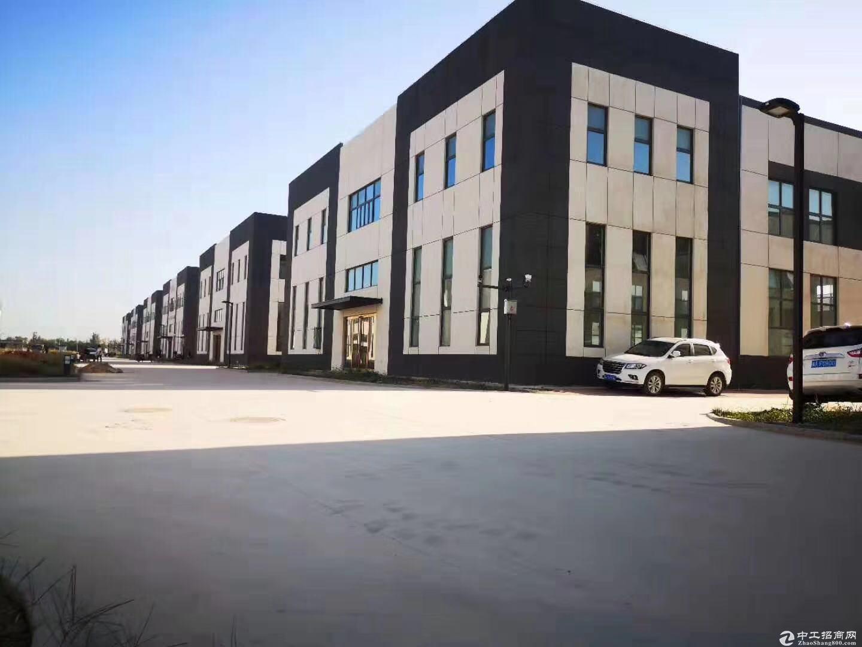 单层生产厂房 大产权 行业限制宽松  低首付