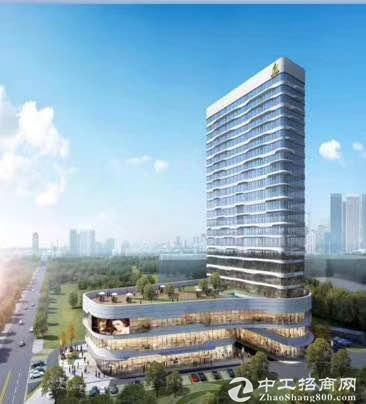 各位老板邻上海厂房出售2124平标准厂房可注可按揭-图2
