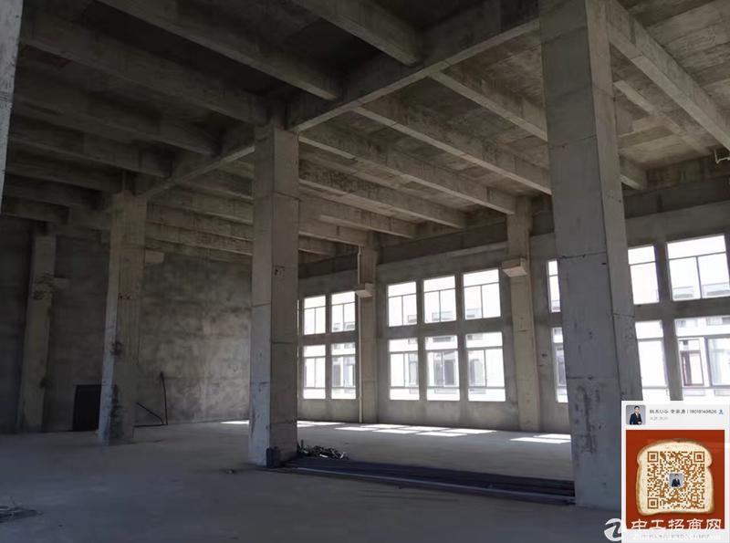 非中介非二房东 稀缺120平米生产型厂房 产业集中区 中环沿线 交通便利