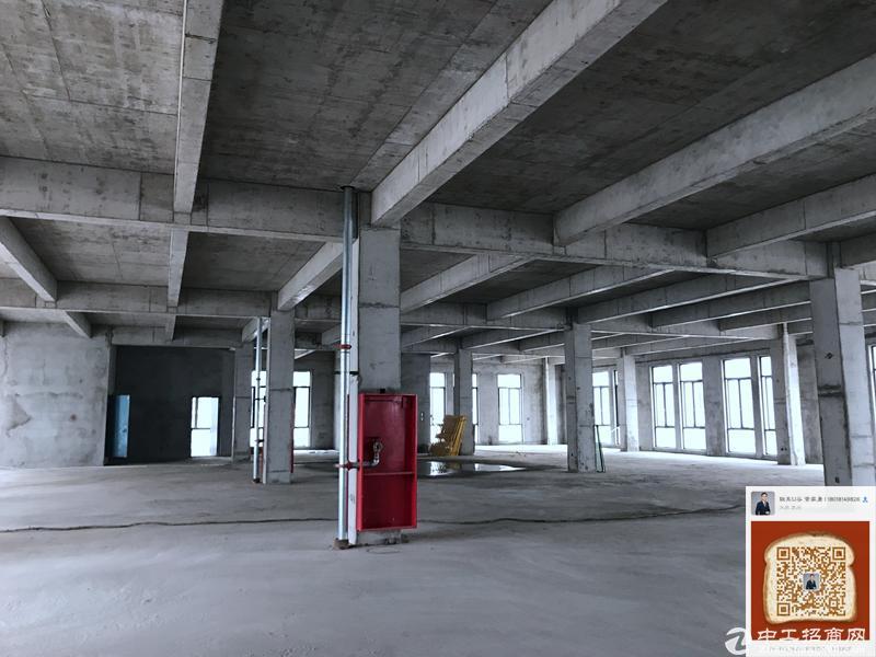 非中介非二房东 稀缺120平米生产型厂房 产业集中区 中环沿线 交通便利-图2