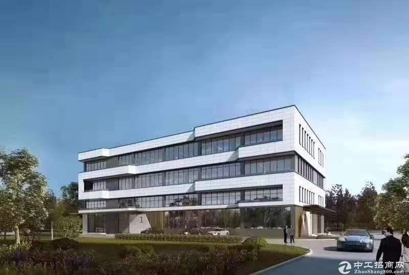 上海周边50年产权标准厂房1788平-2950平