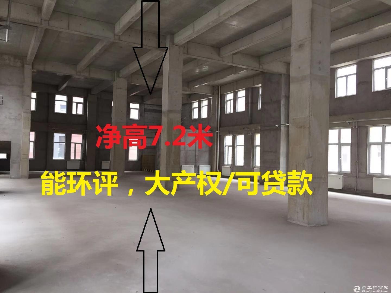 售、北京周边2000㎡,高速旁《市级园区》能环评图片7
