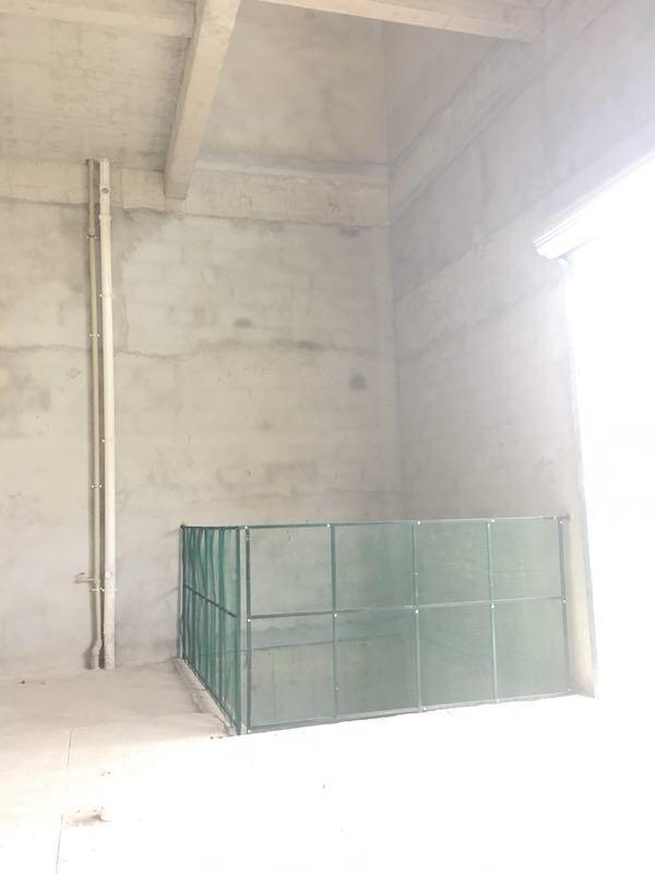 急售合肥周边8米层高,50年产权,独栋框架厂房