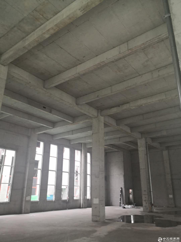 济南产业园600-4000平米厂房出售-图5