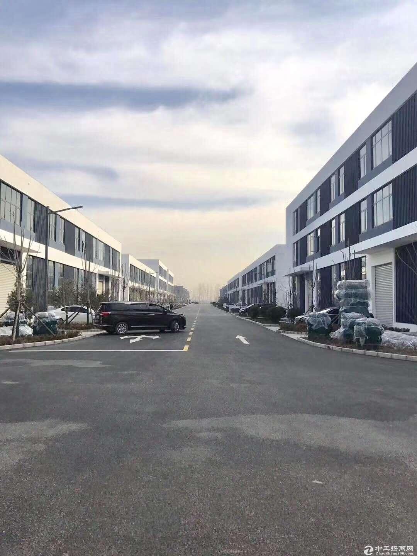 济南产业园600-4000平米厂房出售-图6