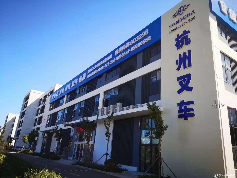 济南产业园600-4000平米厂房出售-图7