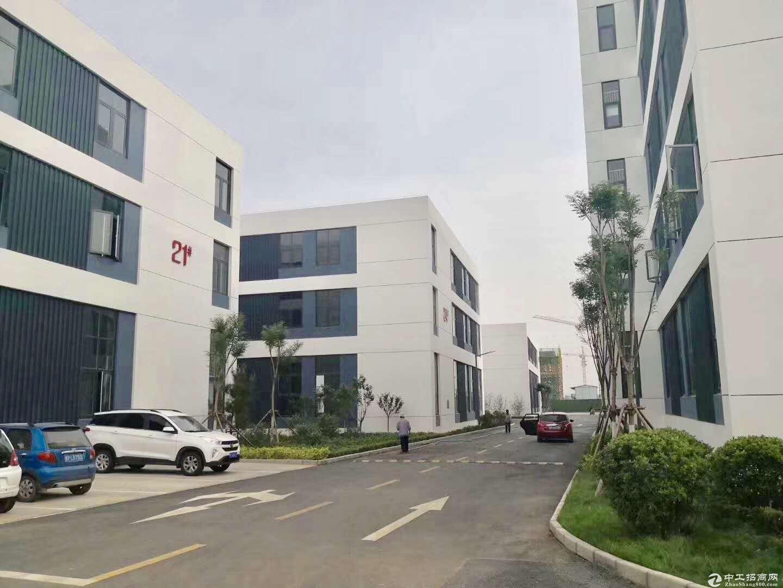 济南产业园600-4000平米厂房出售-图8