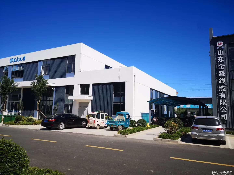 济南产业园600-4000平米厂房出售-图9