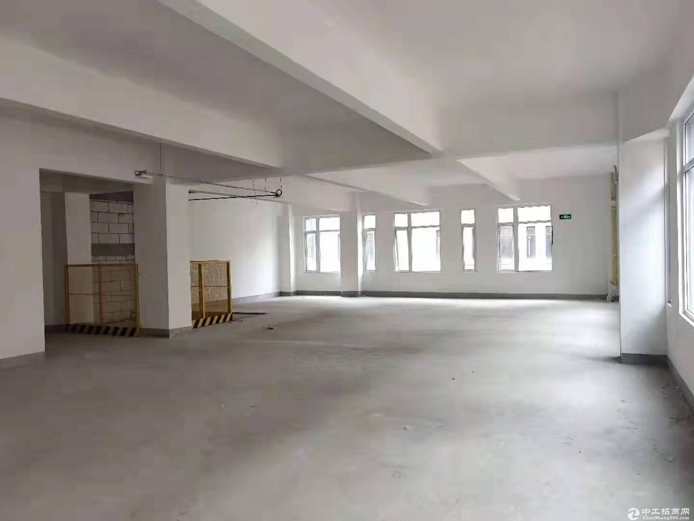 顺义出租250-500平米可注册环评组装厂房图片2