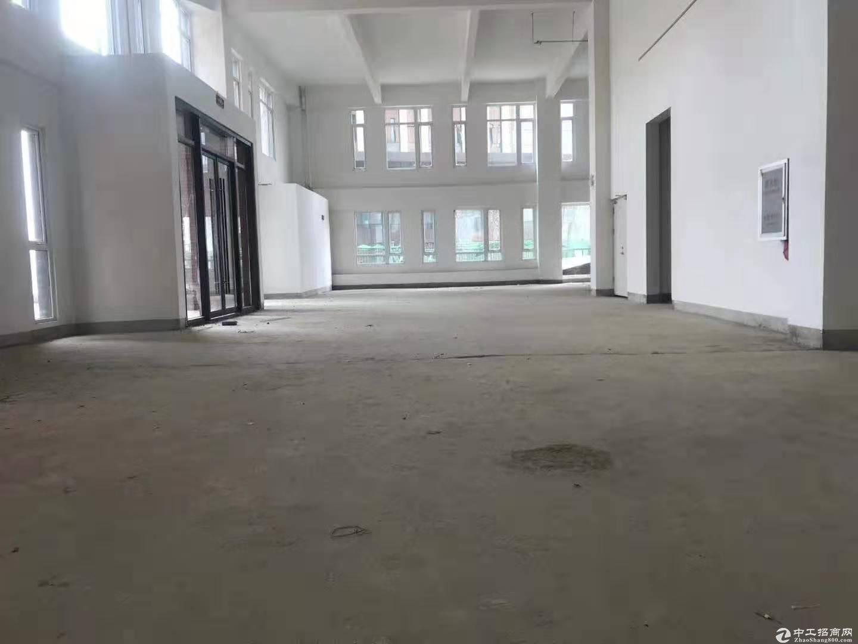顺义出租250-500平米可注册环评组装厂房图片3