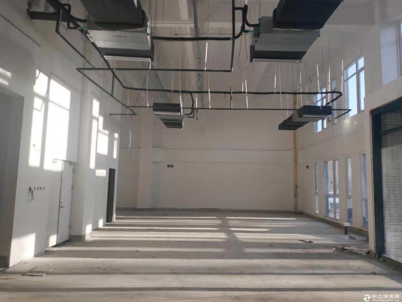 顺义出租250-500平米可注册环评组装厂房图片4