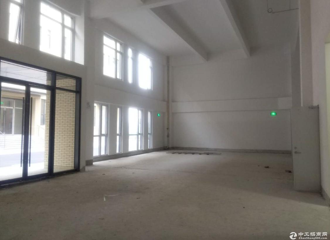 顺义出租250-500平米可注册环评组装厂房图片8