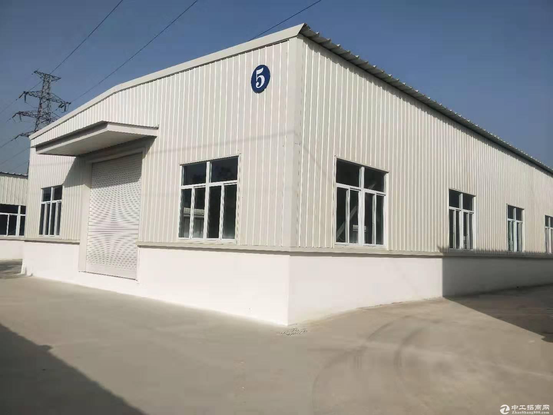 标准化厂房、钢结构厂房租售信息咨询:均无任何中介费。
