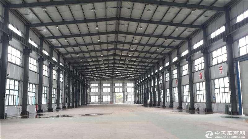 可分割50年独立产权,产品有:研发楼、标准厂房,面积约524-6500平
