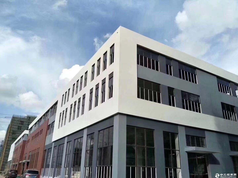 中南高科·肇庆端州双龙科创产业谷,政府推荐项目