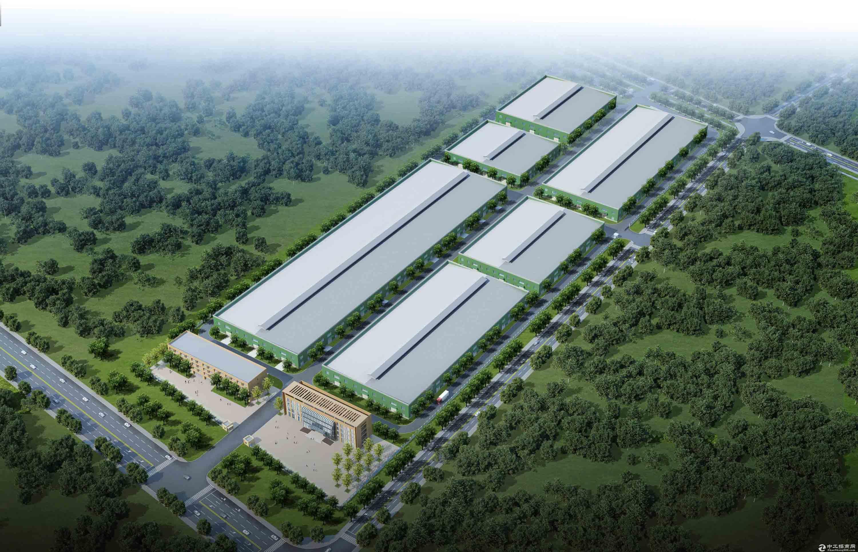 德阳什邡新建厂房出售    大小面积都有