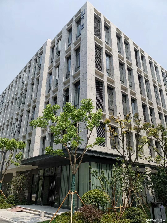 吴中重点项目 工业用地 产业聚集区 高架路旁 高标准 独立产证 首层7.2米 配套食堂宿舍