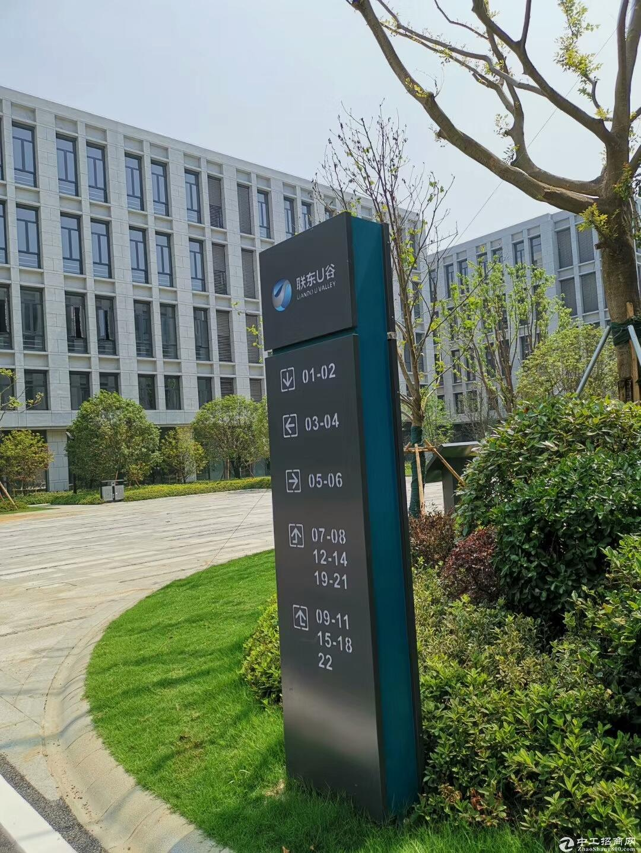 吴中重点项目 工业用地 产业聚集区 高架路旁 高标准 独立产证 首层7.2米 配套食堂宿舍-图7