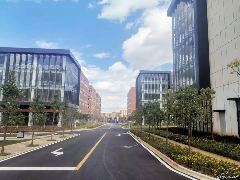 中关村电子城(昆明)科技产业园