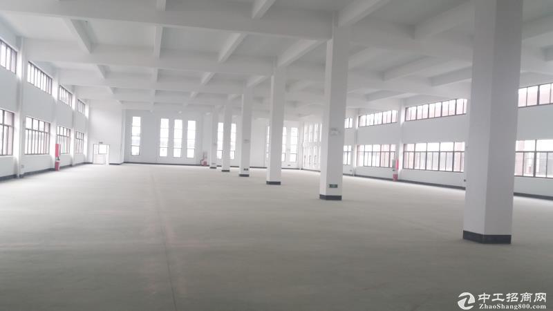 木渎胥口1300平全新厂房租售,大产权可分割-图4
