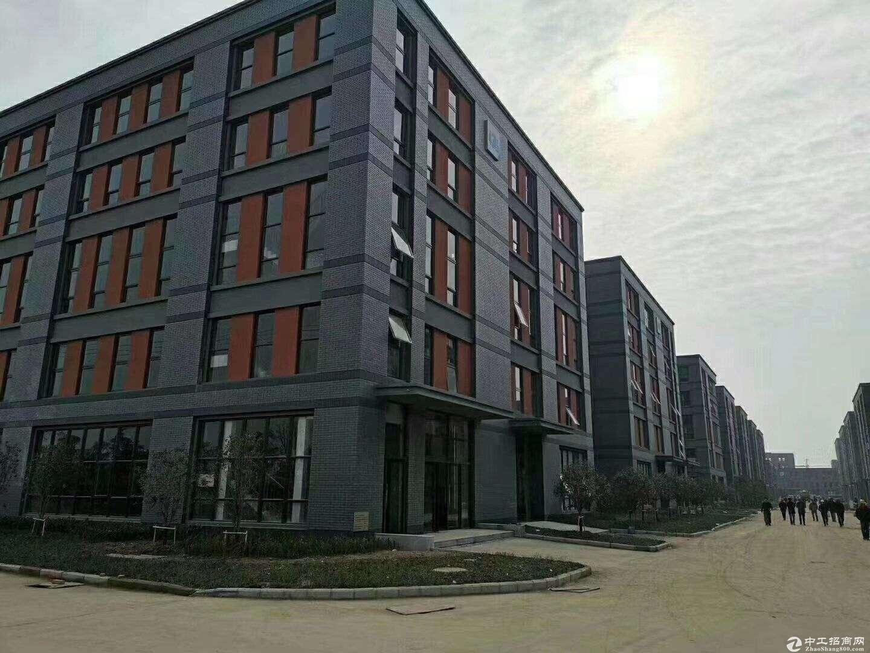 急售经开全新厂房,价格低,位置好,招工成本低,一楼8米,可按揭,可办证,可装行车