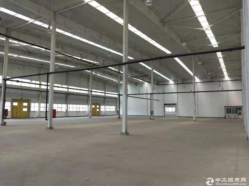 租【2000-6000平米厂房】可环评,多行业准入,配办公-图7