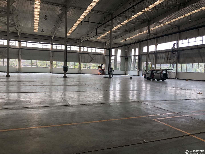 空港经济区10000平米丙二类高台库、厂房出租,可分租-图8