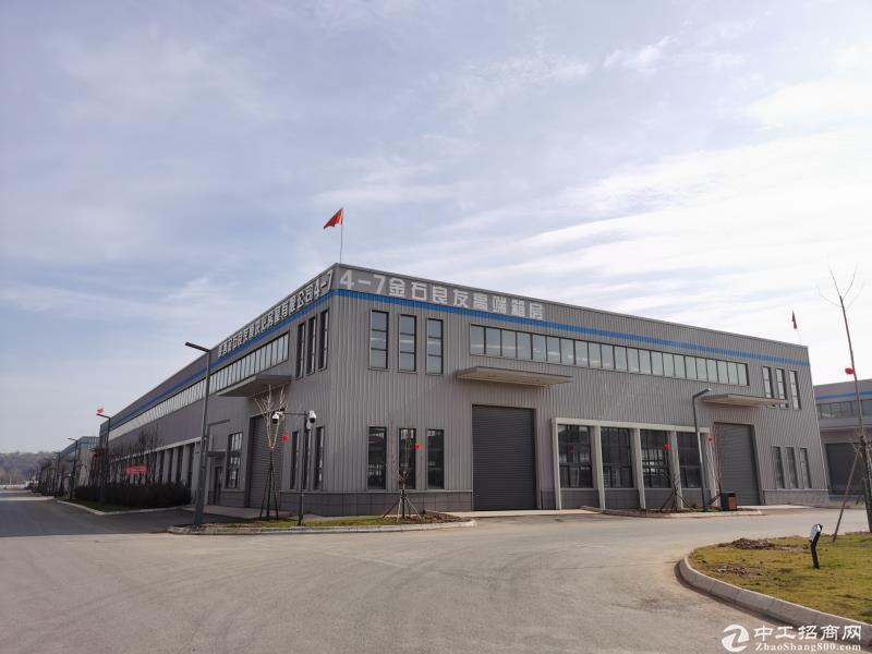 28XX元/平米享高标准现房厂房 蔡家坡厂房产业园钜惠来袭图片5
