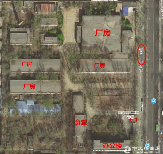 北京密云城区工厂整体出租