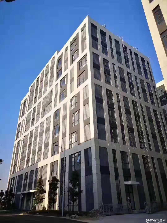 中山市中南高科厂房-独立50年产权-可出房产证