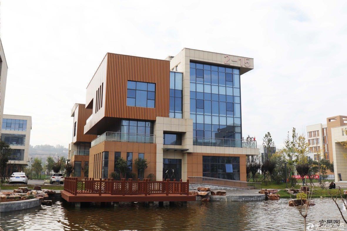 蔡家坡百万平米标准化厂房现房招商图片3