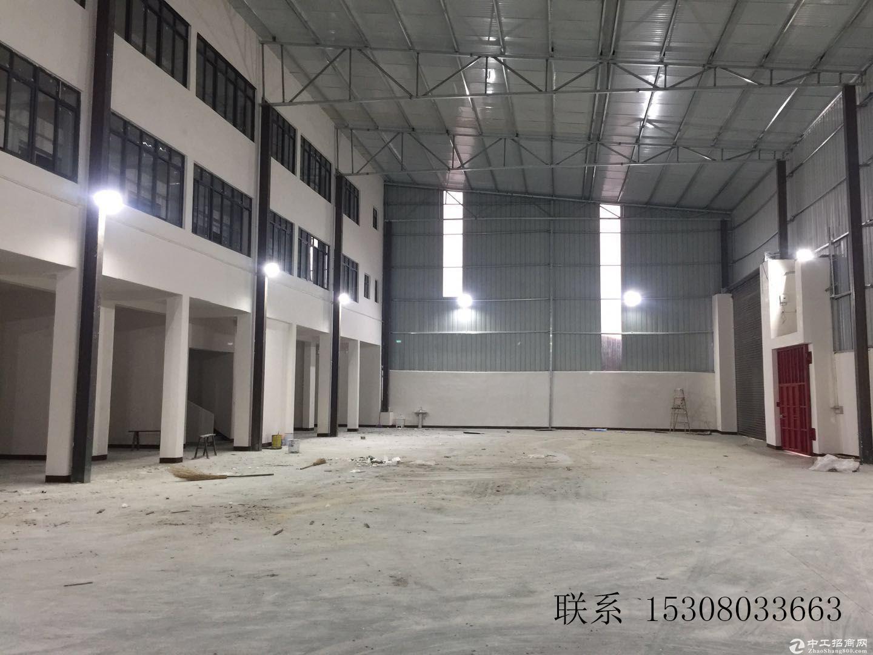 新都龙桥龙腾大道新建厂房2200平方米