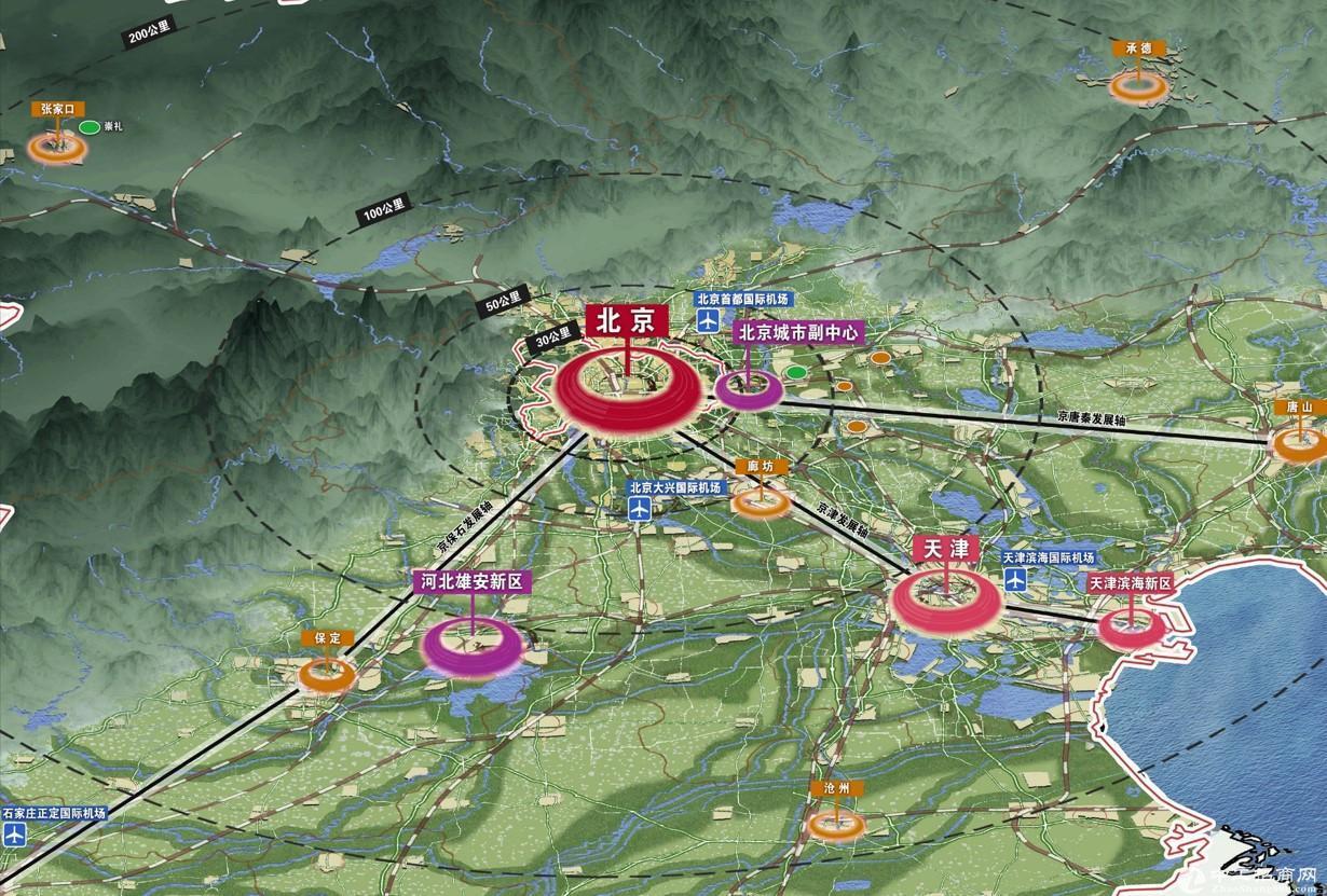 中国500强企业开发,特一级资质,研发+办公+智能制造名品