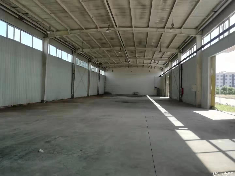 a国家级开发区厂房租售!有房本,可环评,价格面议图片2