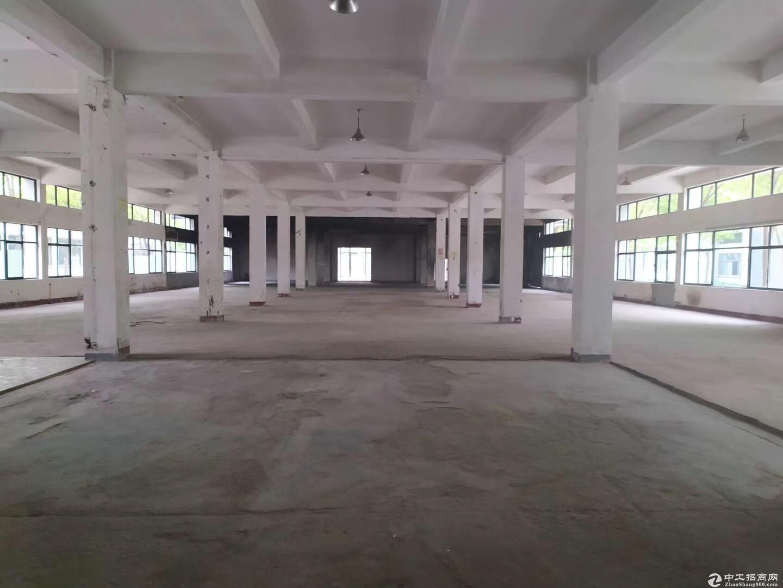 首层高7.2米 层重2T 产业园区办公 免费班车 免物业费