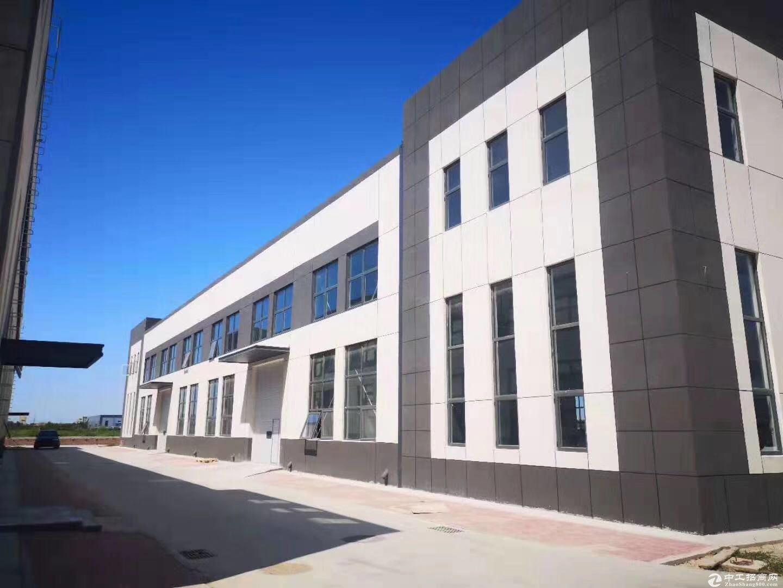 租售 手续齐全独立厂房 单层挑高11米