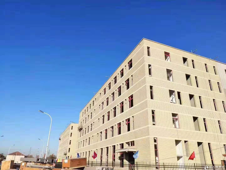 青岛即墨潮海街道大产权全新厂房出售,双证齐全,可按揭图片10