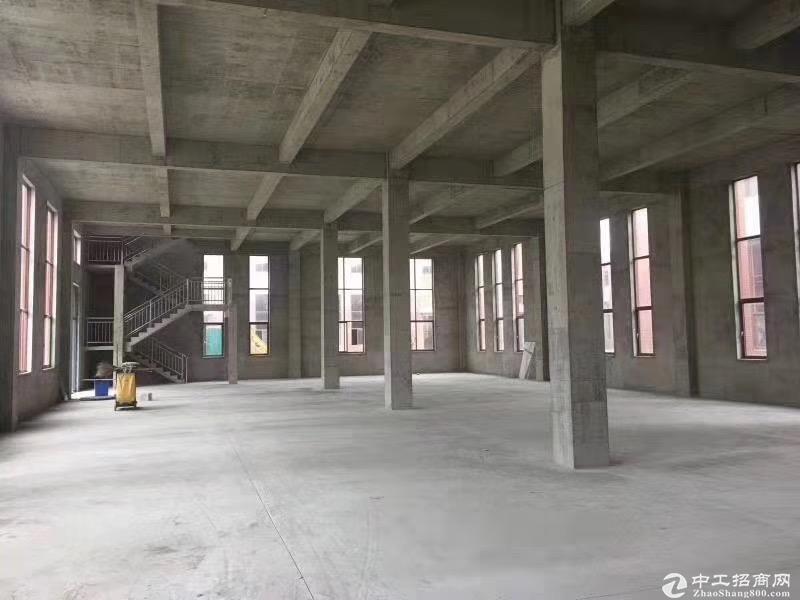 急租合肥周边的新厂房609㎡~5600㎡,图片2
