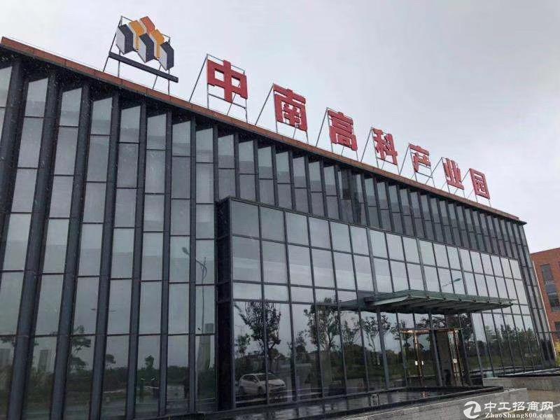 急租合肥周边的新厂房609㎡~5600㎡,图片3
