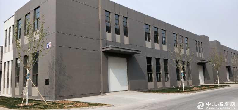 50年大产 有证 带大环评 首层7.2米 超大独栋厂房
