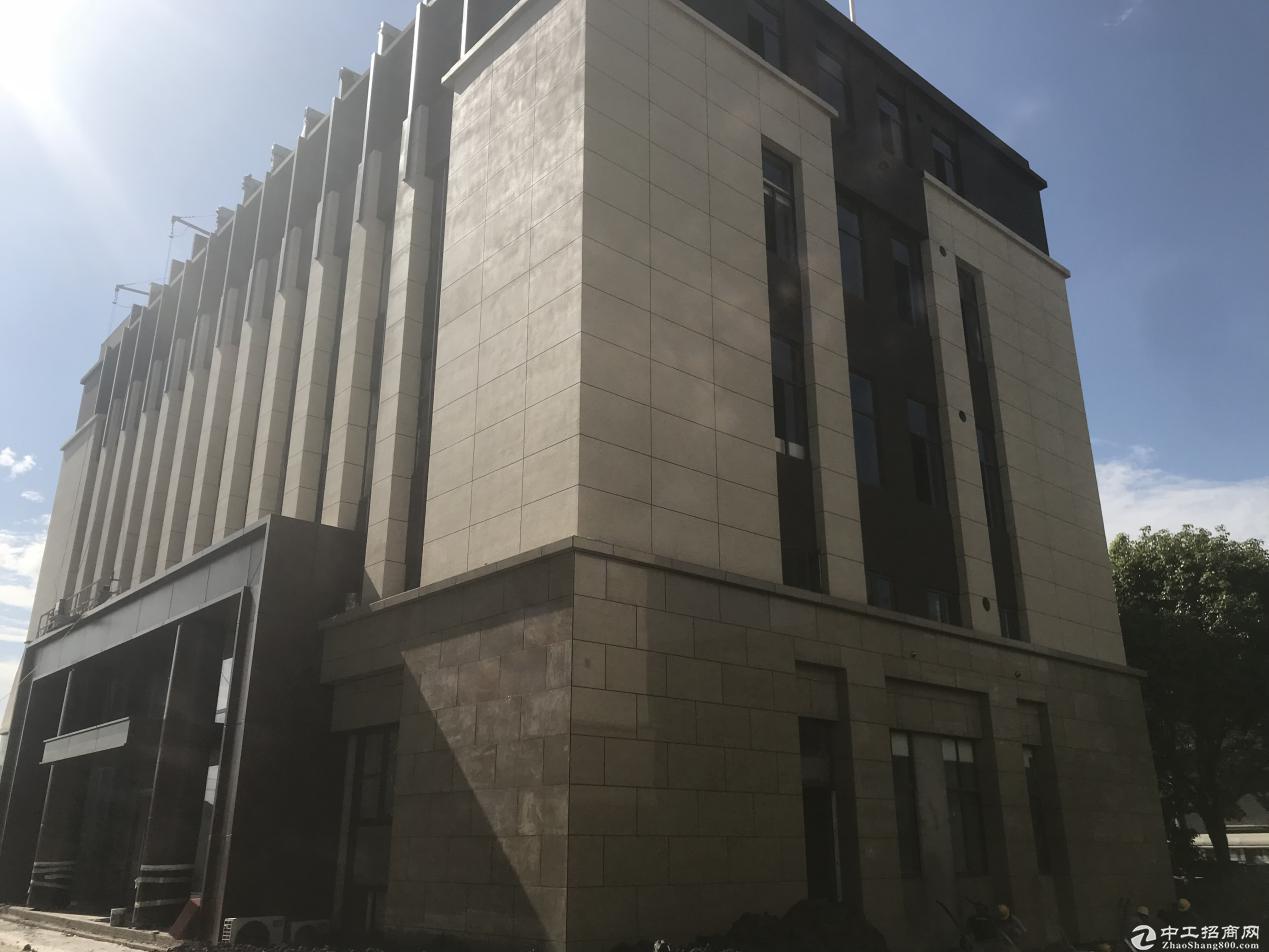 松江厂房出售 开发商项目 独栋办公 高7.2米 无公摊