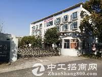 出租上海浦东新区航头 多层厂房可做生产办环评