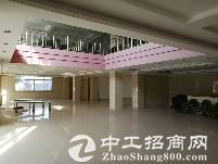 出租上海浦东新区航头 多层厂房可做生产办环评-图2