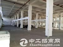 出租上海浦东新区航头 多层厂房可做生产办环评-图4