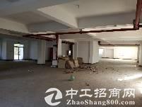 出租上海浦东新区航头 多层厂房可做生产办环评-图5