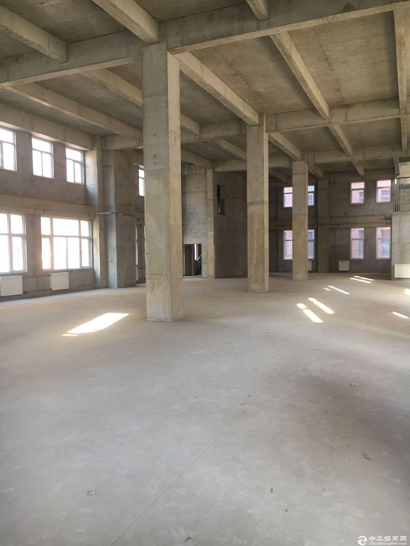 出售1200-4800独栋厂房 联东品质 50年产权可贷款