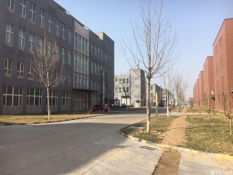 出售1200-4800独栋厂房 联东品质 50年产权可贷款-图5