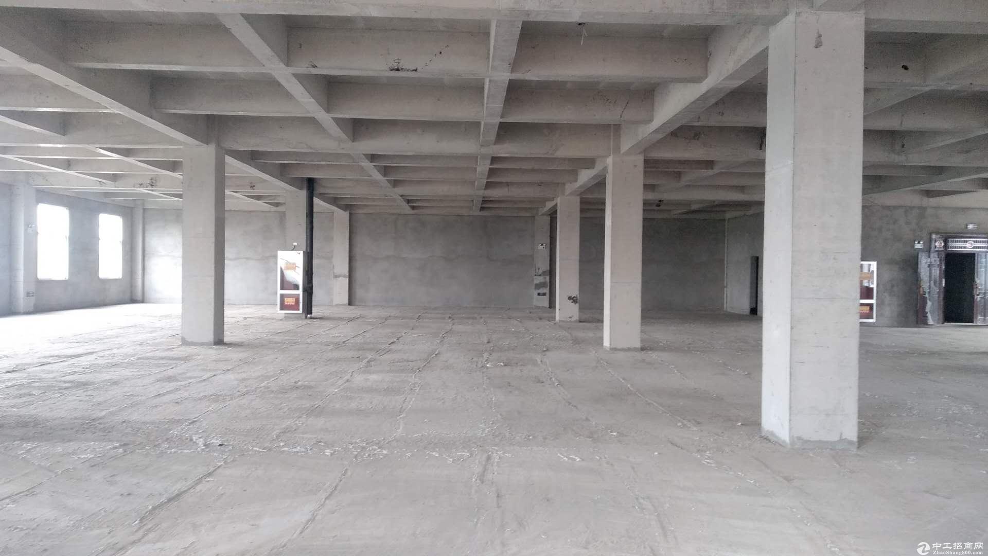 西安周边 国家产业新城 限量框架小厂房 50年产权