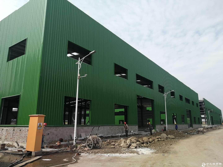 德阳什邡全新厂房40000平方米(4000-11000平方米/每间)出租
